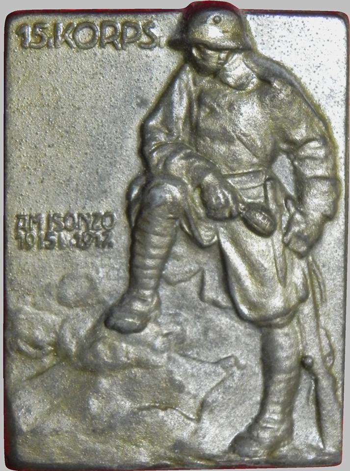 XV.KORPUS (15. KORPS)
